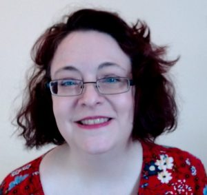 Gill Fernley